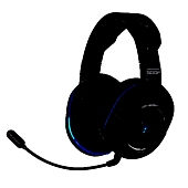 Turtle Beach Ear Force Stealth 500P Wireless DTS Surround Sound Gaming Headset (PS4/PS3)