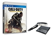 Call of Duty: Advanced Warfare - Urban Ops Edition (PS3)