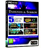 Darkness and Sorrow - 5 Game Pack (PC DVD)