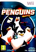 Penguins of Madagascar (Nintendo Wii)