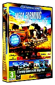 Mega Farming Collection 7 Pack (PC CD)