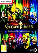CrownTakers (PC DVD)
