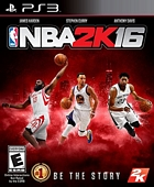 Best Price for NBA 2K16