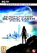 Civilization Beyond Earth: Rising Tide (PC DVD)