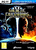 Galactic Civilizations III (PC DVD)