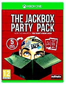 The Jackbox Games Party Pack Volume 1