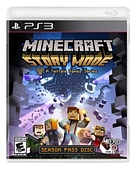 Best Price for Minecraft Story Mode