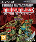 Best Price for Teenage Mutant Ninja Turtles Mutants in Manhattan