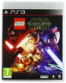 Best Price for Lego Star Wars The Force Awakens