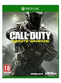 Activision Call of Duty Infinite Warfare