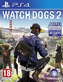 Best Price for Watch Dogs 2