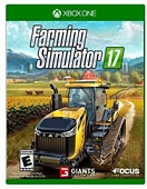 Farming Simulator 17 For Xbox One