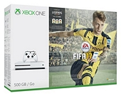 Best Price for Xbox One S FIFA 17 Console Bundle 500GB
