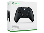 Official Xbox Wireless Controller Black
