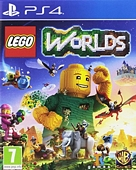 Best Price for LEGO Worlds