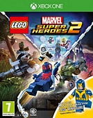 LEGO Marvel Super Heroes 2 Minifigure Edition