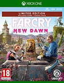 Far Cry New Dawn Limited Edition Exclusive to Amazon co uk