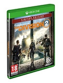 Tom Clancys The Division 2 Limited Amazon Edition Exclusive to Amazon co uk