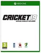 Cricket 19 The Official Game of the Ashes