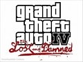 Grand Theft Auto IV: The Lost and The Damned Downloadable Content