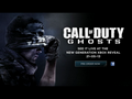 Call of Duty: Ghosts - Masks Trailer