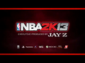 NBA 2K13: Announcement Trailer