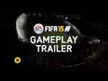 FIFA 15 - E3 Trailer