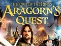 Lord of the Rings: Aragorns Quest ? Gandalf Vignette
