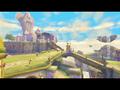 The Legend of Zelda: Skyward Sword - ComicCon Trailer