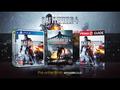 Battlefield 4 Pre-order Information
