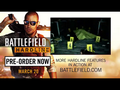 Battlefield Hardline Karma Gameplay Trailer