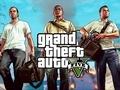 Grand Theft Auto V: Trailer 2
