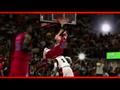 NBA 2K12: Dev Sizzle