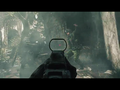 Call of Duty: Ghosts - No Mans Land