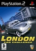London Cab Challenge - from £0.49