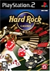 Hard Rock Casino - from £1.79