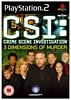 CSI 3 Dimensions Of Murder - from £2.17