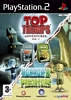 Top Trumps Horror and Predators - from £2.23