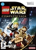 Cheap Prices: Best Price for Lego Star Wars The Complete Saga Nintendo Wii