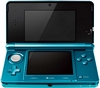Nintendo 3DS Handheld Console Aqua Blue - from £138
