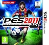 PES 2011 3D Nintendo 3DS - from £4.91