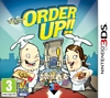 Order Up Nintendo 3DS - from £7.85