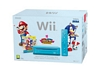 Nintendo Wii Console Blue with Mario and Sonic at  - from £299.99