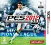 Pro Evolution Soccer 2012 Nintendo 3DS - from £7.85