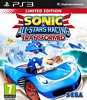 Cheap Prices: Best Price for sonic  all stars racing transformed limited edition  PlayStation 3
