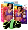 Cheap Prices: Best Price for Zumba World Party Bundle Pack with Belt Accessory Nintendo Wii