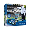 Cheap Prices: Best Price for sony playstation vita plus football manager 2014 voucher plus 4gb rm PS Vita