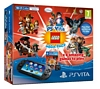 Cheap Prices: Best Price for sony playstation vita console and lego mega pack bundle with 8gb memory card PS Vita