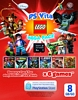 Cheap Prices: Best Price for lego mega pack with 8gb memory card playstation vita PS Vita
