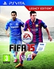 Cheap Prices: Best Price for FIFA 15 PS Vita
